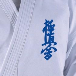 Embroidery KYOKUSHINKAI