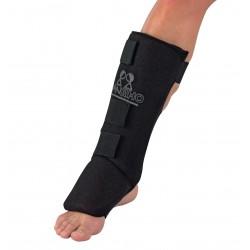 Protège-tibias et de cous-de-pied Lightweight Danrho